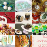 popular holiday recipes 2013