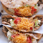 Cool Ranch Doritos Locos Tacos Copycat Recipe Hack Homemade by 1 Fine Cookie, Cool ranch, homemade, diy, ingredients, secret, recipe, doritos, locos, tacos, food, hack, copycat, code, crack, cheesy, taco, bell, fast, food, mexican, man, food, seasoning, chips, tortillas, fry, how to, shells, taco, cheese, blogher, miami, food, convention, kernel seasons, spices, home, healthier, healthy, ground beef,